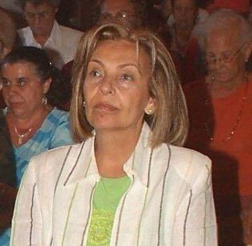 Rosalía Pérez Hernández (1948-2018)