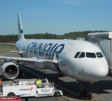 Finnair aumentará el número de frecuencias en España