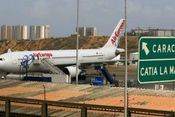 Air Europa e Iberia resisten, aunque soportando unas deudas importantes