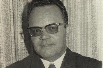 Carmelo Juan Ojeda Hernández (1925-1999)