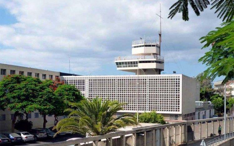 José Bastida Tirado fue profesor de la Escuela Superior de la Marina Civil de Santa Cruz de Tenerife