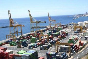 Coordinadora mantiene el liderazgo pleno en el puerto de Santa Cruz de Tenerife