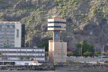 Sede de la Capitanía Marítima de Tenerife