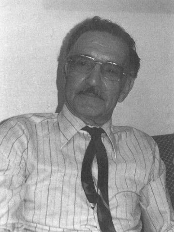 José Torres Hernández (1918-1991)