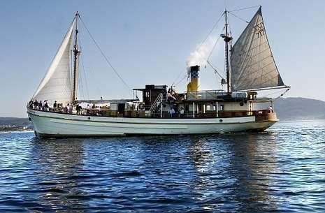 """El buque """"Hidria Segundo"""" afronta un futuro poco alentador"""