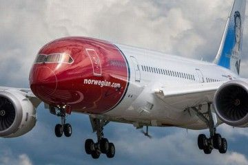 IAG entra en el capital social de Norwegian