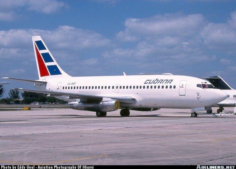 "Cubana tiene una flota de tres aviones en régimen de ""leasing"""