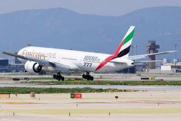 Emirates es el mayor operador mundial de A380 y B-777