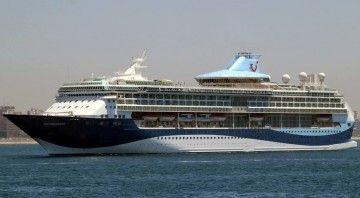"""El buque """"Mariella Discovery 2"""" es el protagonista de este incidente"""