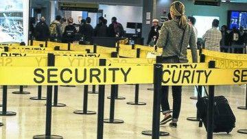 La seguridad aeroportuaria española tiene nuevos contratos