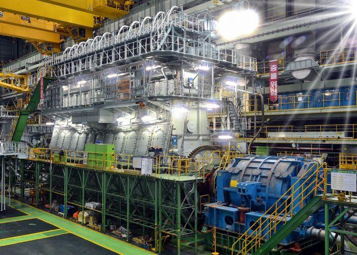 MAN suministrará los equipos propulsores de once nuevos buques de MSC