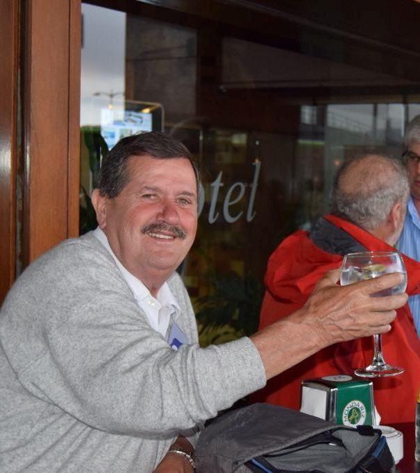 Guillermo Cordero Redondo