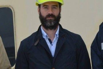 Benito Núñez Quintanilla (Albacete, 1976), nuevo director general de la Marina Mercante