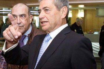 Antonio Armas Fernández, en una foto de 2011