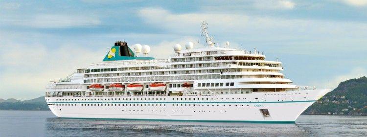 """Este será el aspecto externo del buque """"Amera"""""""