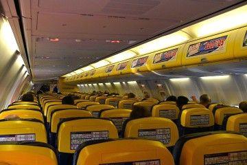 El anuncio de huelga de TCP's en Ryanair provoca una oleada de cancelaciones