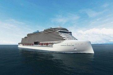 Este será el aspecto exterior de los buques del denominado Proyecto Leonardo