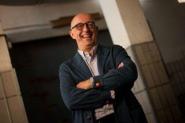 Pedro Suárez, próximo presidente de la Autoridad Portuaria de Santa Cruz de Tenerife