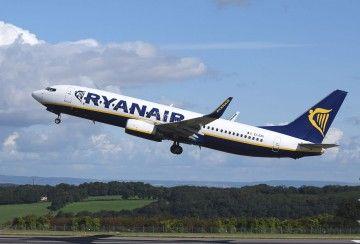 Ryanair afronta un verano complicado, por mucho que O'Leary trate de minimizar el impacto
