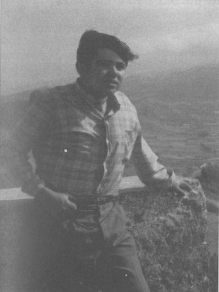 Adelino José Torres Pérez (1944-1972)