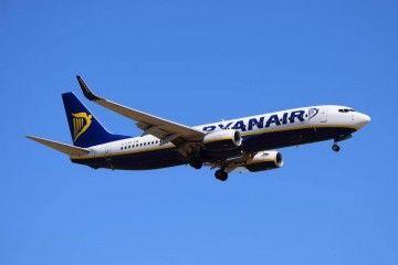 Ryanair es especialista en gestionar ayudas públicas para sus arcas