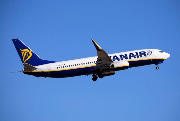Ryanair vivirá mañana otra jornada complicada en pleno verano