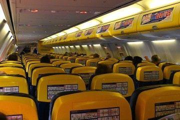 Ryanair sigue en el centro de la polémica