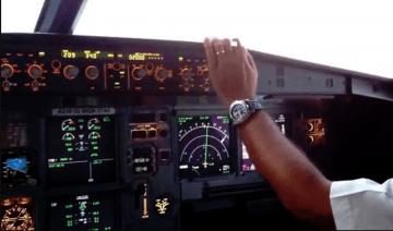 El IX convenio de pilotos de Iberia ha sido ratificado hoy