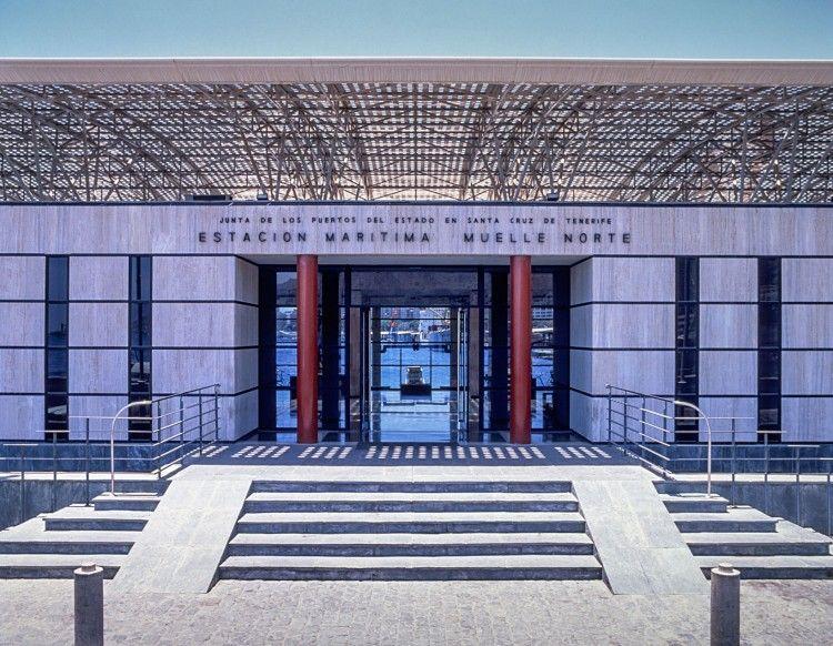 SESTIFE ocupará la antigua estación del jet-foil durante tres años
