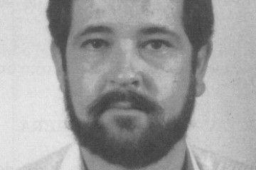 Antonio Francisco Hernández Santos (1952-1991)