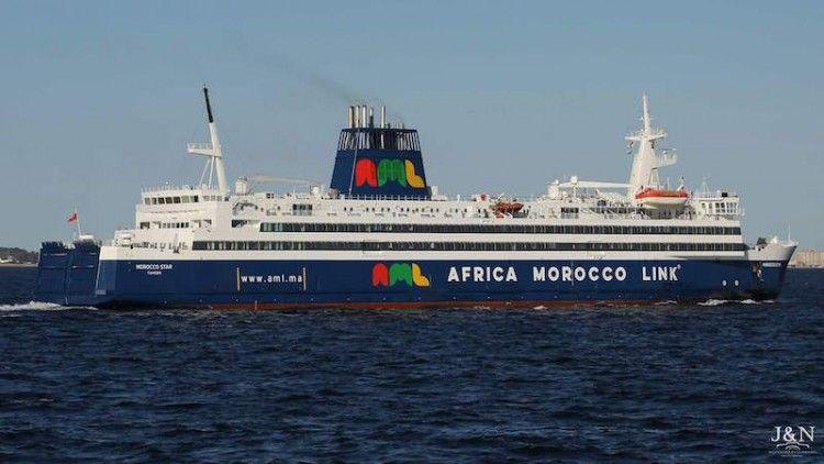 Las navieras de Marruecos y España intensifican esfuerzos para atender el retorno de la OPE 2018
