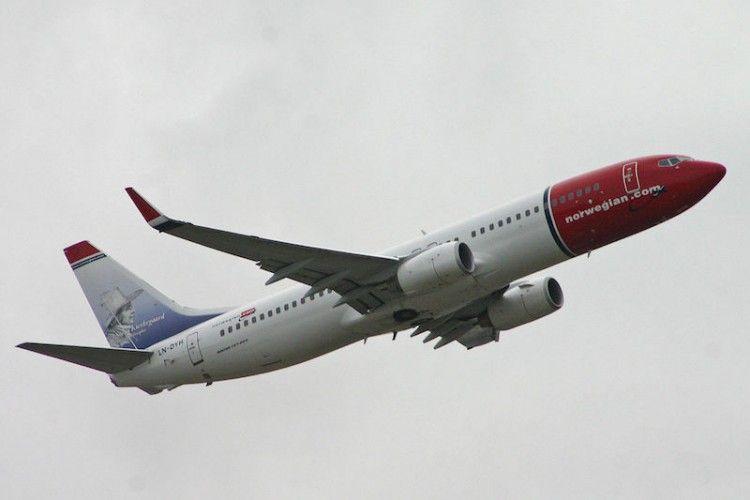 Norwegian reestructura deuda y vende parte de su flota