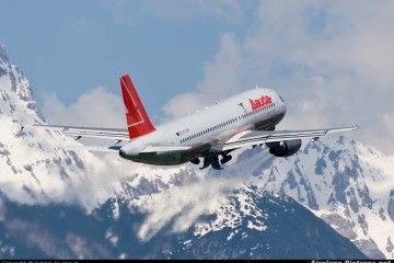 Lauda mantiene su preferencia por la flota A320