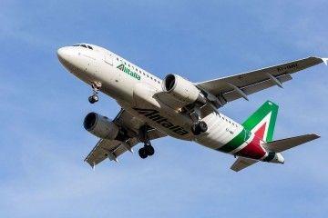 Alitalia malvive mientras el Gobierno italiano se empeña en salvarla