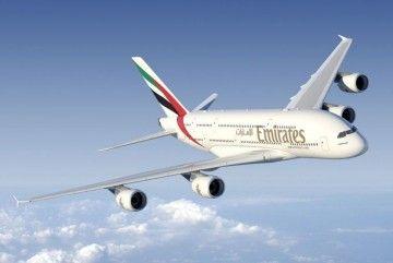 el caso se ha detectado en un A380 de Emirates al llegar a Nueva York