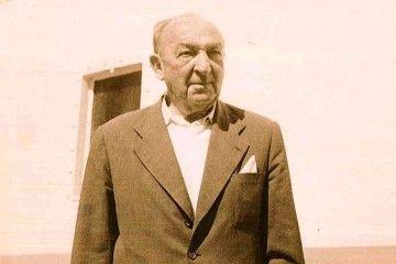 Zacarías Lecumberri Sagastume (1886-1960)