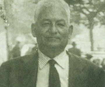 Manuel Rodríguez Conde (1898-1963)
