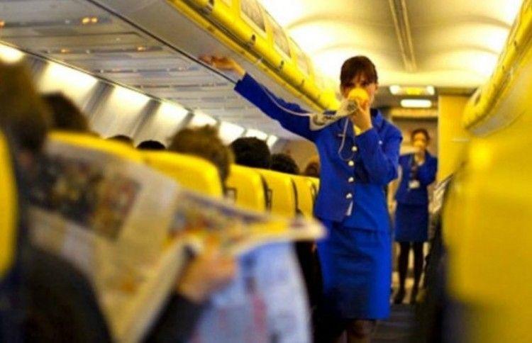 Ryanair vive hoy otro lío en su programación con la huelga de TCP's