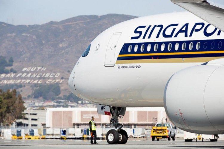 Nuevo éxito del fabricante europeo Airbus con su novísimo A350-900 ULR