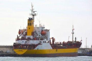 """El segundo """"Faycán"""" ha pertenecido durante 18 años de la flota de Distribuidora Marítima Petrogás"""