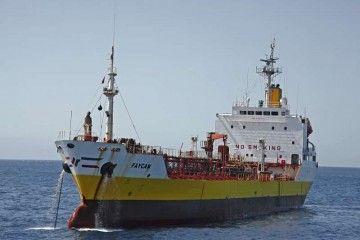 """Por espacio de 18 años, el petrolero """"Faycán"""" ha pertenecido a Distribuidora Marítima Petrogás"""
