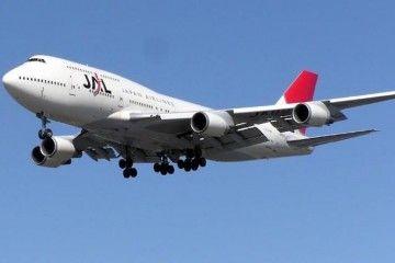 JAL impone mano dura a sus pilotos con el consumo de alcohol