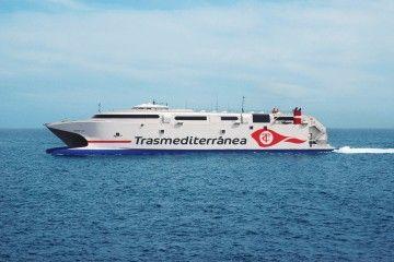 """El catamarán """"Milenium Dos"""" llegará la próxima semana a Canarias"""