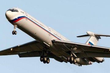 Se estima que quedan operativos una docena de este avión legendario de la URSS