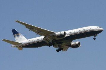 Privilege Style es la única aerolínea española que opera el avión Boeing B-777