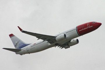 La reducción de vuelos de Norwegian es una mala noticia para Canarias