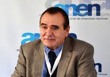 Rafael Rodríguez Valero dimite como presidente de la Autoridad Portuaria de Ceuta
