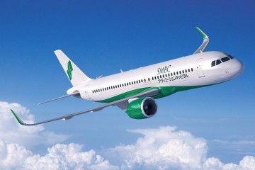 La familia A320neo recibe un nuevo impulso con el contrato de SMBC Aviation Capital