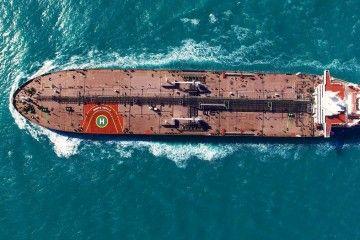 La serie de petrolerossuezmax para Ibaizábal se compone de cuatro buques