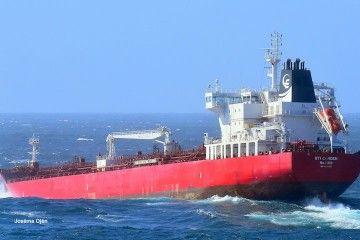 La longitud de ola proporciona este tipo de movimientos en el buque